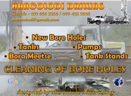 Hancolodi  Drilling Contractor