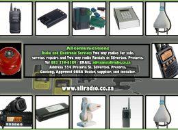 Allcomunications | Silverton