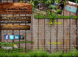 SEDIBA KWÊLE ADVENTURE CAMP | Beestekraal, North West