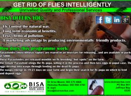 BISA BIO-INSECTARIES SOUTH AFRICA