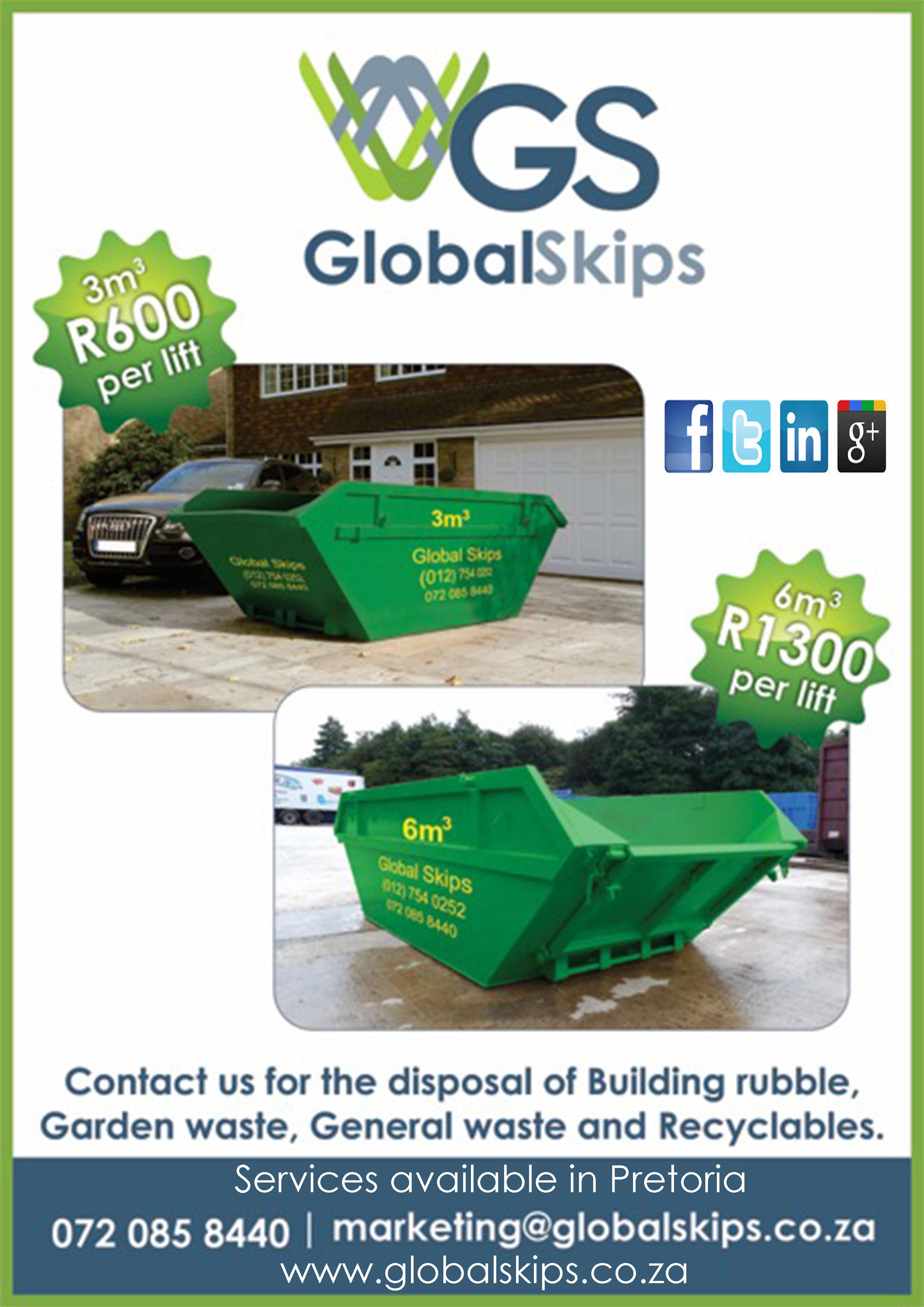 Global Skips