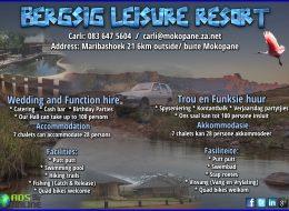 Bergsig Leisure Resort