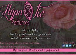 Oil Based Perfume |Hypnotic Perfumes