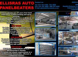 Ellisras Auto Panelbeaters