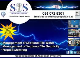 SOS Prepaid Solutions