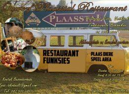Ouwerf Plaasstal Restaurant | Rayton, Pretoria