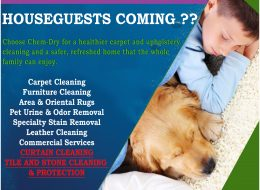 ChemDry – The Natural Way to Cleaner Carpets* | Middelburg, Nelspruit, Witbank – Mpumalanga