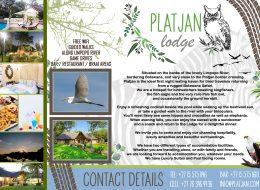 Platjan Lodge – African Bushveld Luxury Accommodation | Limpopo
