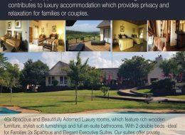 Amanzingwe Lodge | Accommodation, Wedding Venue, Conference Center / Hartbeespoort, North West
