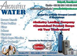 Absolutely Water | Komatipoort, Nelspruit, Mpumalanga