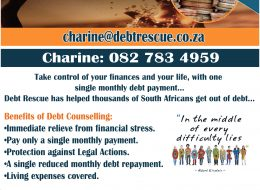 Debt Rescue | NCR Debt Counsellors – Rustenburg