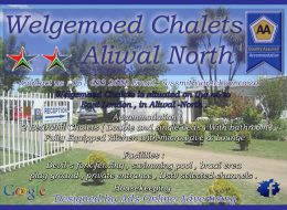 WELGEMOED CHALETS | Aliwal North, Eastern Cape Accommodation