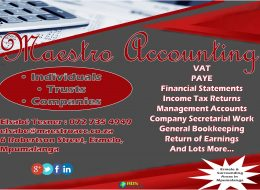 Maestro Accounting | Ermelo, Mpumalanga