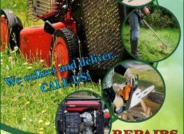 Harties Lawn Mowers | Hartbeespoort, North West