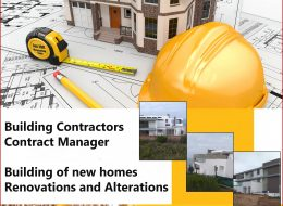 Joubert Bouers – Building Contractors | Mossel Bay, Western Cape