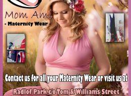 Mom Ami -Maternity Wear- | Klerksdorp, North West