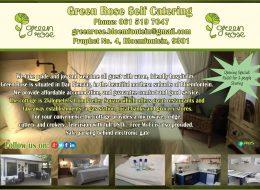 Green Rose Self Catering Accommodation | Bloemfontein, Free State