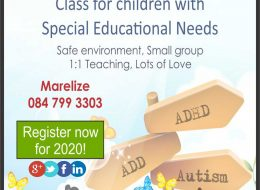 Little Angels – Special Educational Needs | White River, Mpumalanga