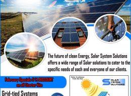 Solar System Solutions   Alberton, Gauteng
