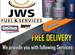 JWS Fuel & Services | Tzaneen, Limpopo