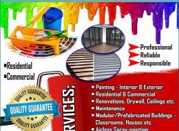 Assurance Pro Painting – Painting Contractors | Pretoria, Gauteng