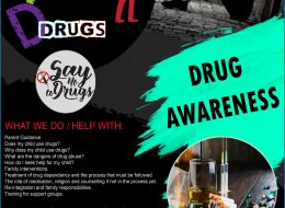 FREEDOM RECOVERY CENTRE – Drug Awareness | Ministry Against Drugs | Nigel, Gauteng