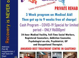 FREEDOM RECOVERY CENTRE – Private Rehab | Nigel Gauteng