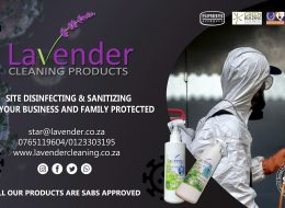 Lavender Toilet Hire & Cleaning Products | Villiera, Pretoria, Gauteng