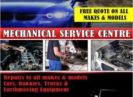 MOTOR TRIX SERVICES PTY LTD – Mechanical Workshop | Silverton, Willowpark Manor. Pretoria, Gauteng
