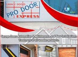 PRO DOOR EXPRESS – Garage Doors | Pretoria, Gauteng