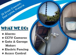 Shieldteq – For Family and Business Security | East Lynne, Pretoria
