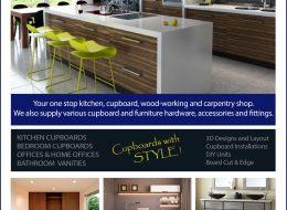 Boardzone Kitchens & Cupboards (Pty) Ltd | Brits, North West