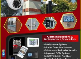 Don's Security Installations   Gauteng, Nationwide