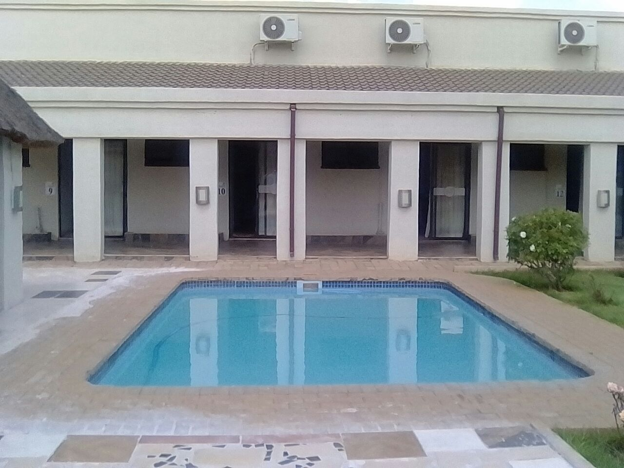 Jakaranda Guest House Mafikeng, North West