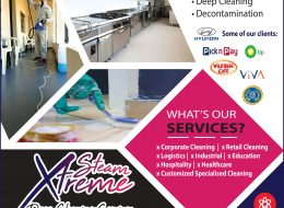 Steam X Treme (Pty) Ltd – Deep Cleaning Services | Hartbeespoort, North West